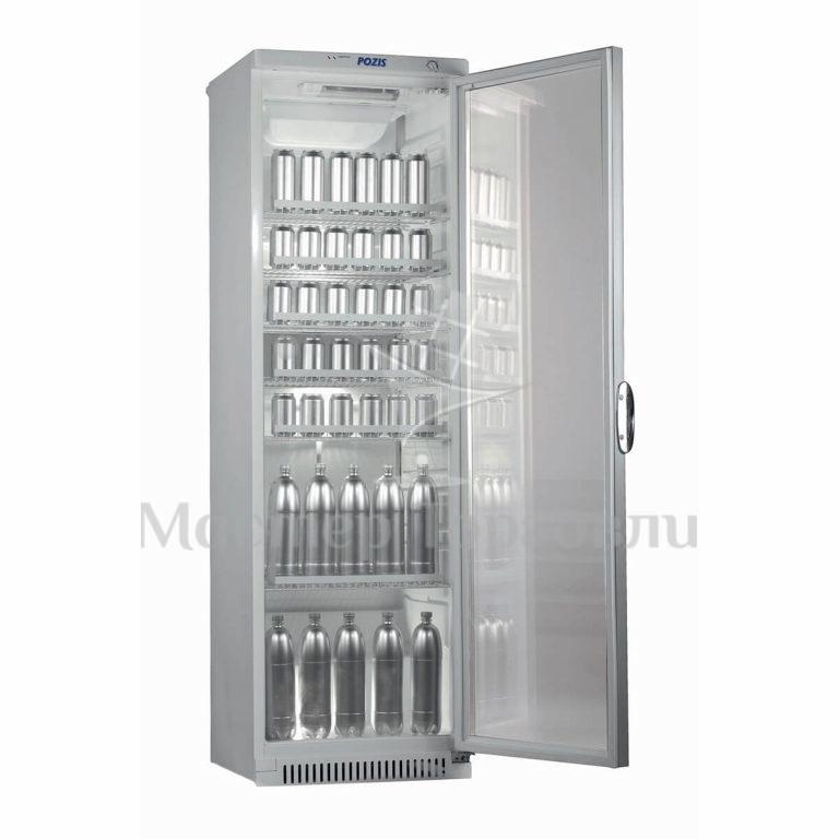 Холодильник-витрина POZIS Свияга 538-9
