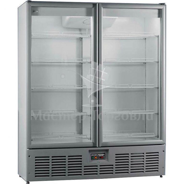 Шкаф холодильный Ариада R1400MS