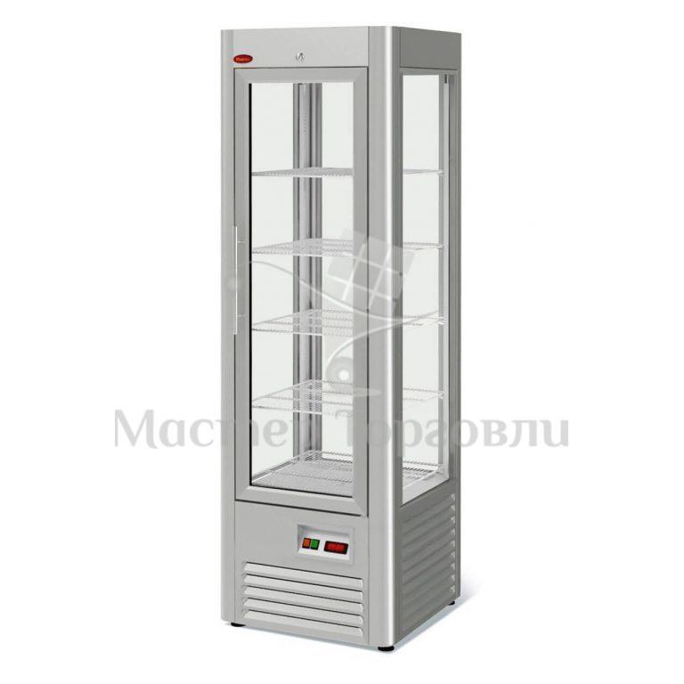 Шкаф холодильный Veneto RS-0.4 нержавейка