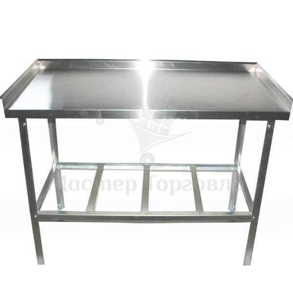Стол производственный МХМ СРП-3-0.6