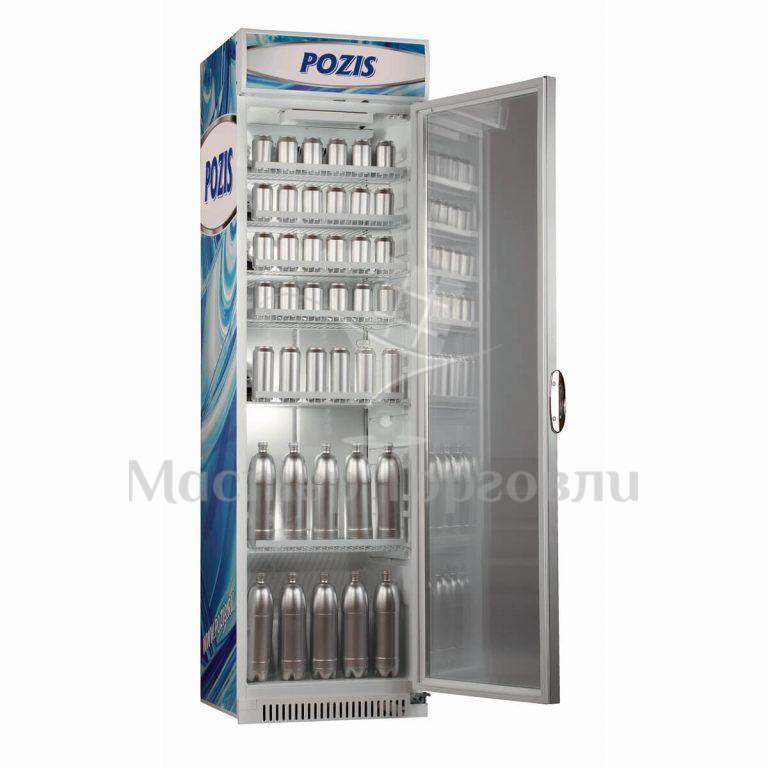 Холодильник-витрина POZIS Свияга 538-10