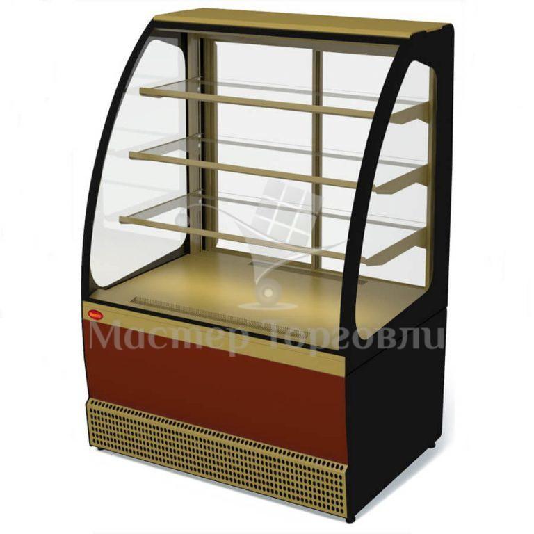 Витрина холодильная VS-0.95 Veneto