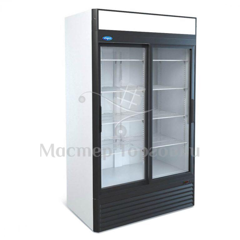 Шкаф холодильный Капри 1.12СК купе
