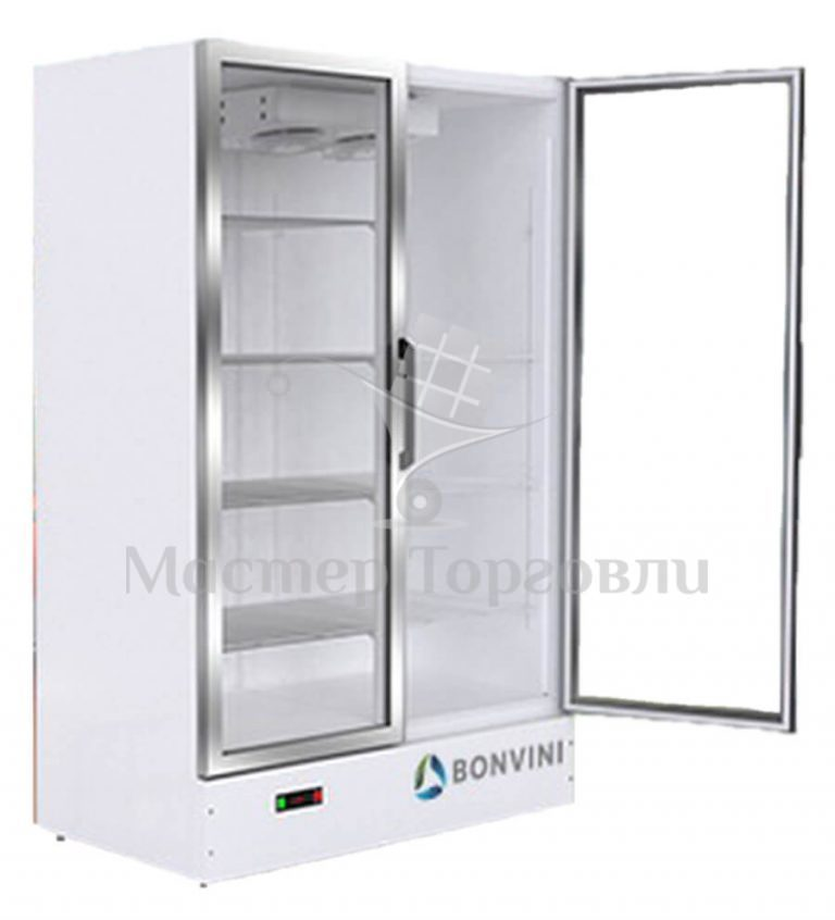 Шкаф холодильный Bonvini BGCD 1000