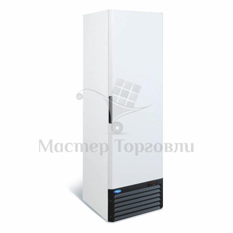 Шкаф холодильный Капри 0.5М