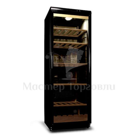 Шкаф холодильный Snaige CD 400W-1102 для вина