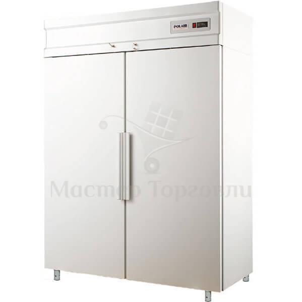 Шкаф морозильный Polair CB114-S (ШН-1.4)