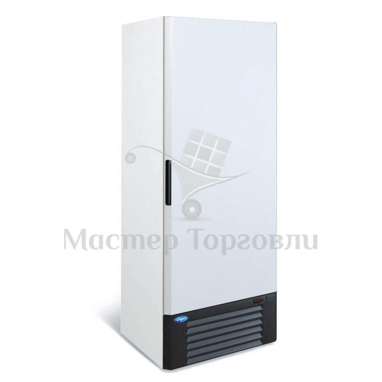 Шкаф холодильный Капри 0.7М