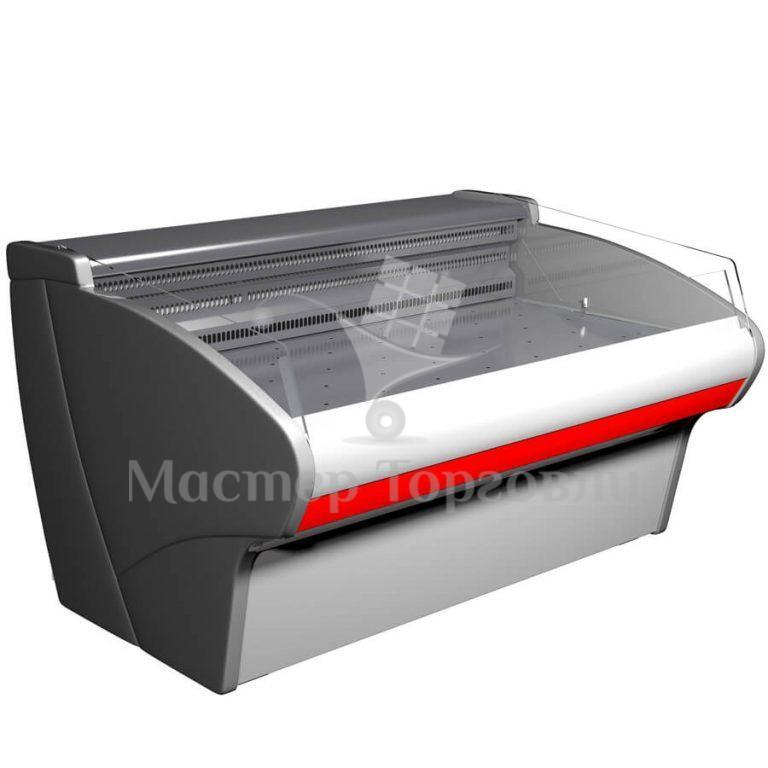 Витрина холодильная G110 SP 2,0-2 (Carboma ВХСл-2.0)