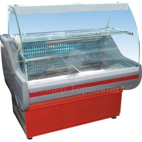 Холодильная витрина Иней 4МПС 1315