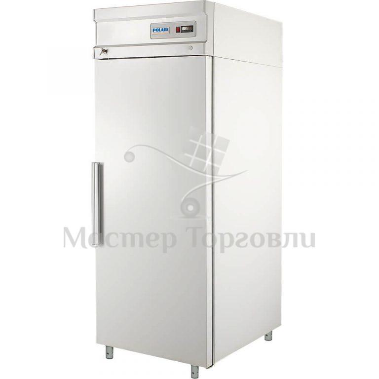 Шкаф холодильный Polair CM107-S (ШХ-0.7)