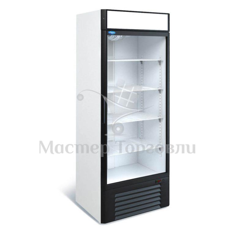 Шкаф холодильный Капри 0.7УСК