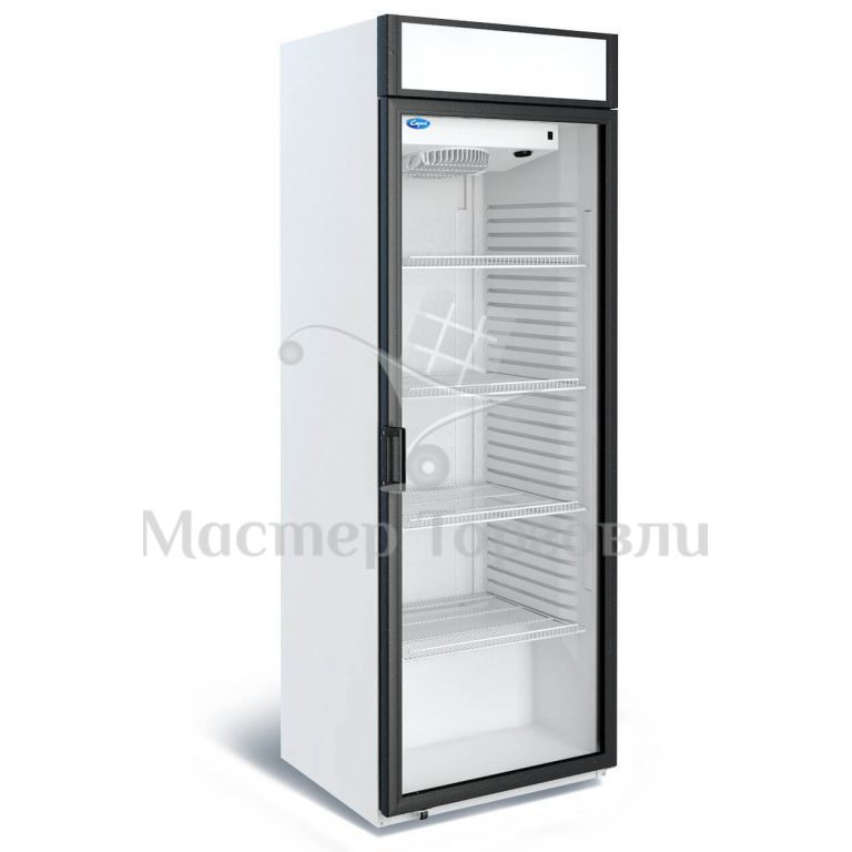 Шкаф холодильный Капри П-490СК