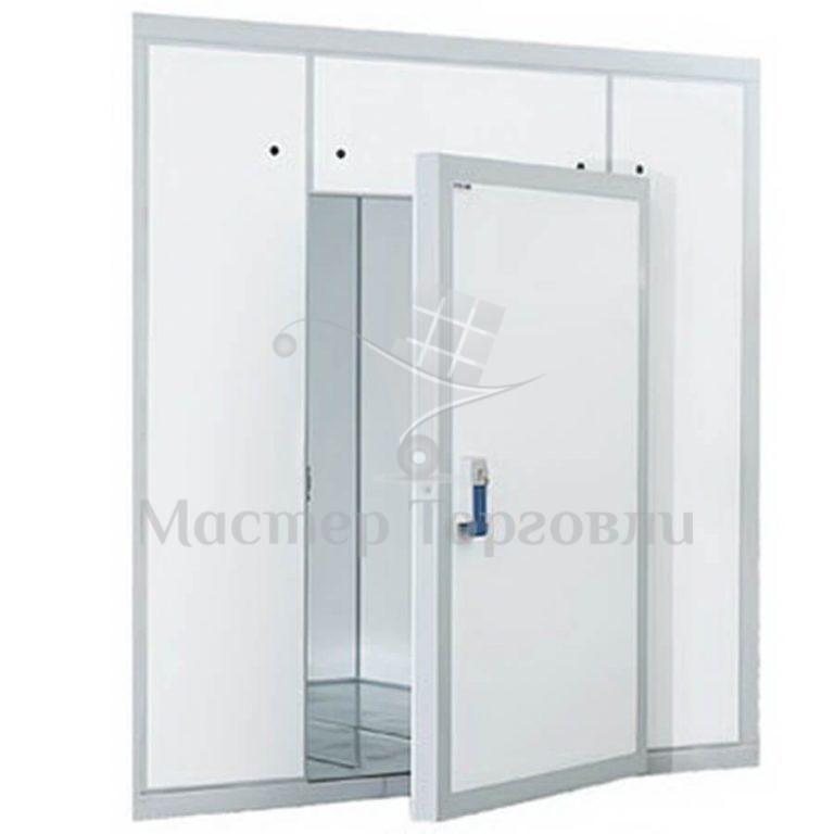 Дверной блок универсальный Polair 1200х2040