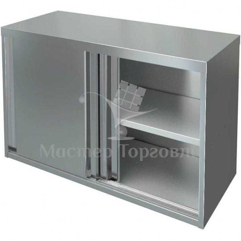 Полка-купе закрытая кухонная ПЗК МХМ