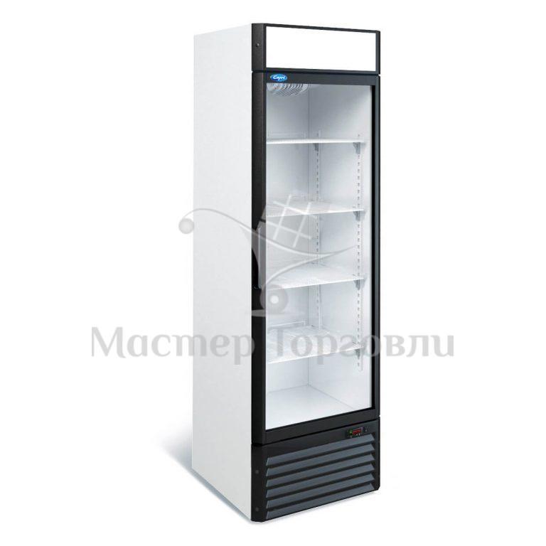 Шкаф холодильный Капри 0.5СК