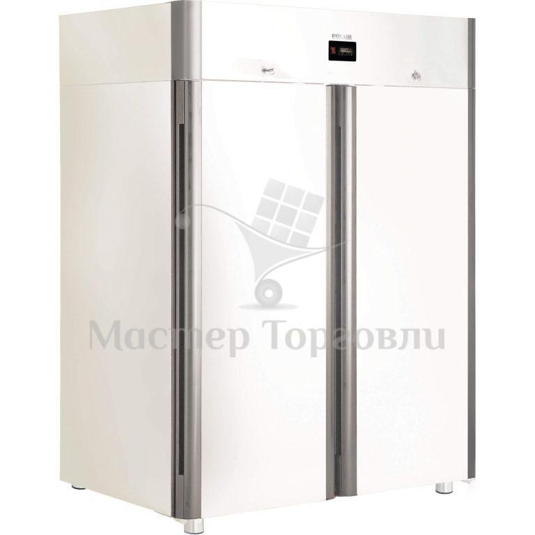 Шкаф морозильный Polair CB114-Sm