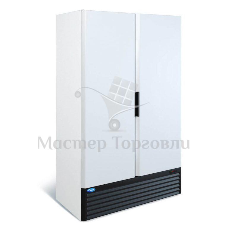 Шкаф холодильный Капри 1.12М
