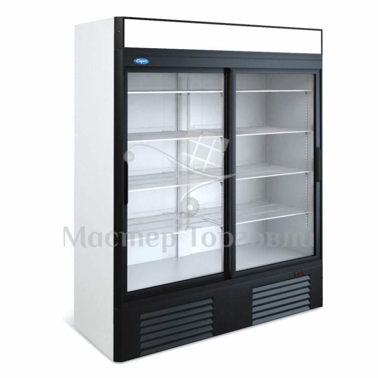 Шкаф холодильный Капри 1.5СК Купе
