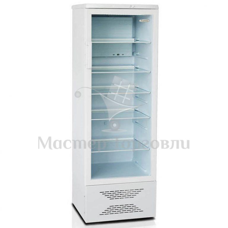 Шкаф холодильный Бирюса 310Е витрина
