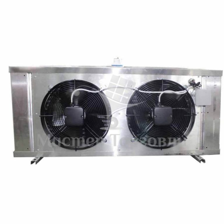 Сплит-система Intercold LCM 210 морозильная