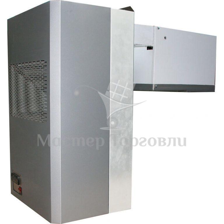 Моноблок Полюс MMS 230 (МС226) среднетемпературный