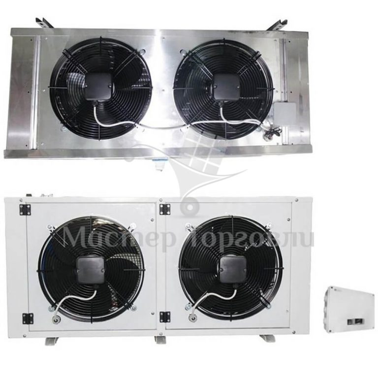 Сплит-система Intercold LCM 443 морозильная