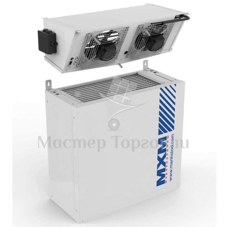 Сплит-система LSN 213 МХМ низкотемпературная