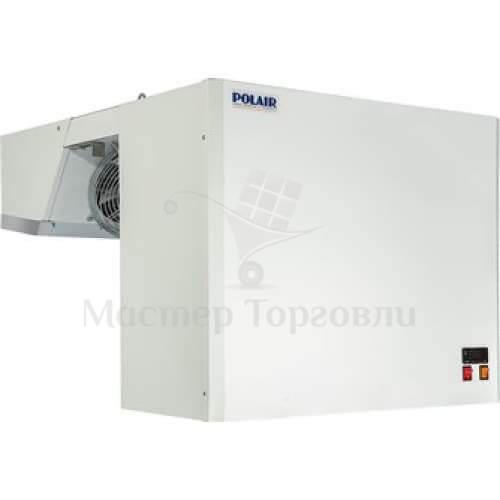 Моноблок Полаир MM 218 R холодильный ранцевый