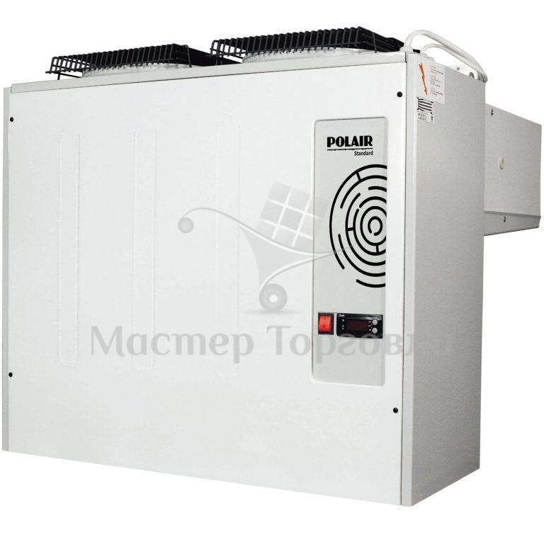 Моноблок Полаир MM 218 S холодильный