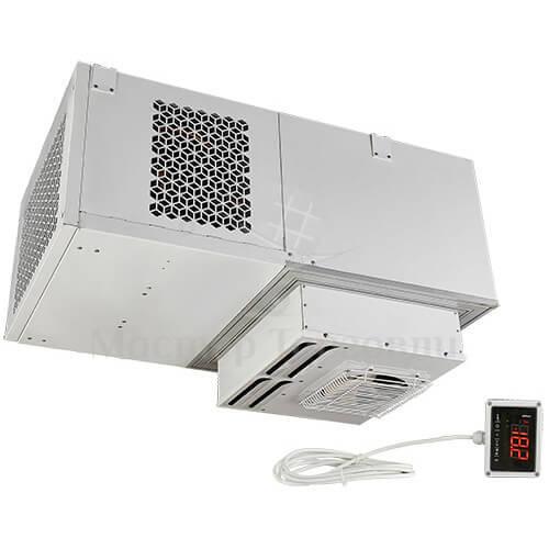 Моноблок Полаир MM 111 T холодильный потолочный