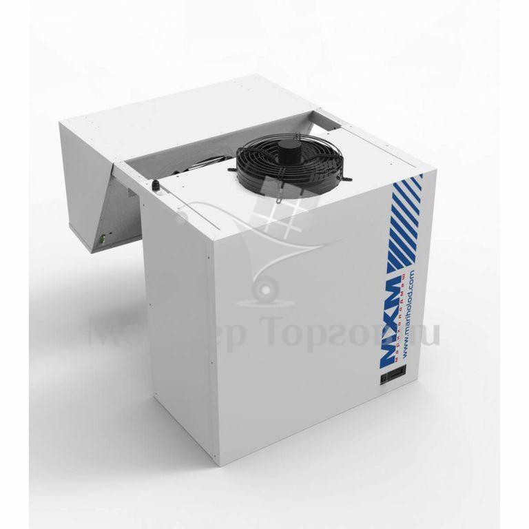 Моноблок МХМ LMN 327 низкотемпературный