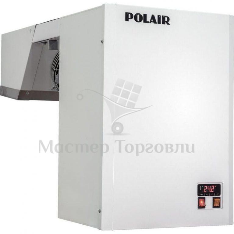 Моноблок Полаир MM 115 R холодильный ранцевый
