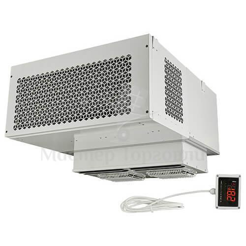 Моноблок Полаир MM 222 T холодильный потолочный