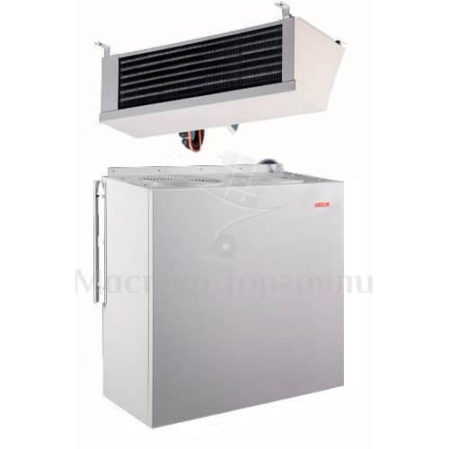 Сплит-система Ариада KLS 218 морозильная