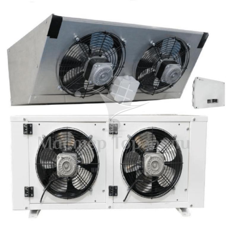 Сплит-система Intercold МCM 231 холодильная