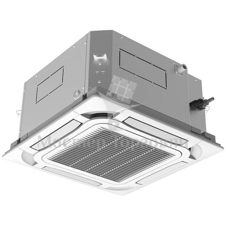 Кондиционер кассетный Electrolux EACС-18H/UP3/N3 серии Unitary Pro 3