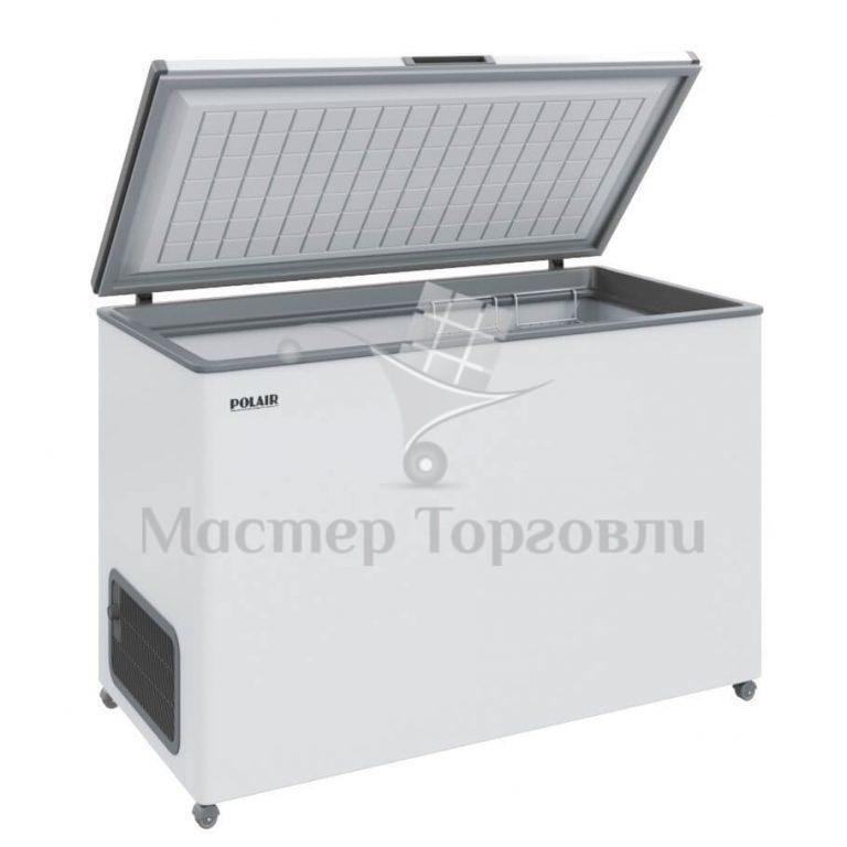 Ларь морозильный POLAIR SF140-P