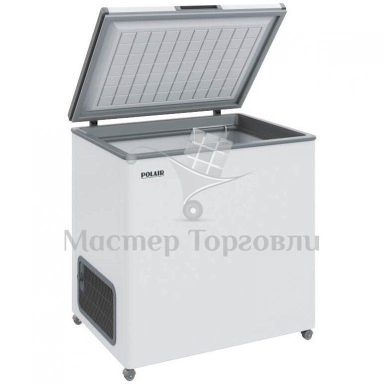 Ларь морозильный POLAIR SF110-P